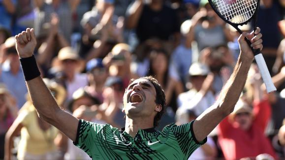 ATP - Indian Wells. Federer s'impose en finale face à Wawrinka