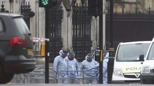 Qui était Khalid Masood, l'auteur de l'attaque de Londres ?