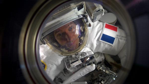 Envoyé spatial. Nouvelle virée dans l'espace pour Thomas Pesquet