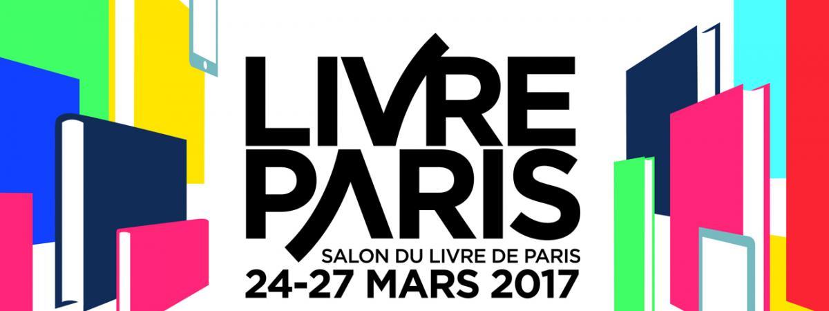 Ev nement salon livre paris for Salon du livre paris 2018