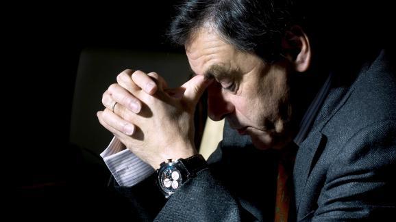 François Fillon s'est vu offrir deux montres de plus de 10.000 euros