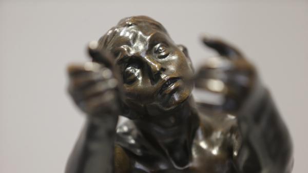 Sculpture : un musée pour Camille Claudel