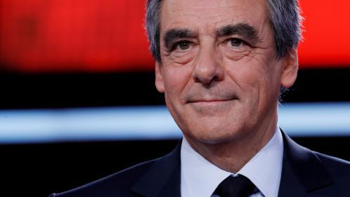 """VIDEOS. Six séquences qu'il ne fallait pas rater dans""""L'Emission politique"""" avec François Fillon"""