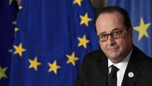 VIDEO. Hollande défie les candidats europhobes :