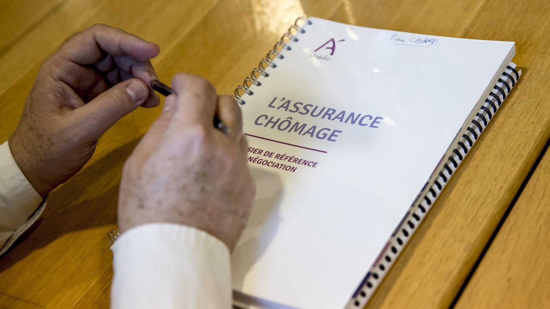 Assurance Chomage Une Ultime Seance Sur L Epineuse Question Des