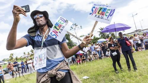 L'article à lire pour comprendre la situation en Guyane