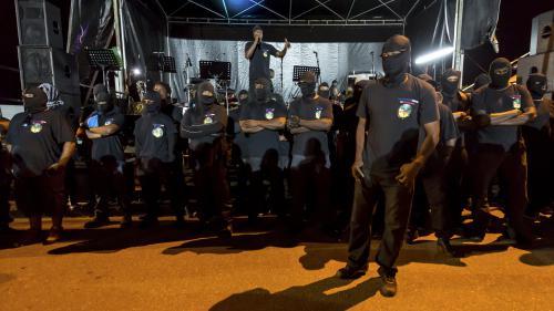 DIRECT. La Guyane entame son premier jour de grève générale
