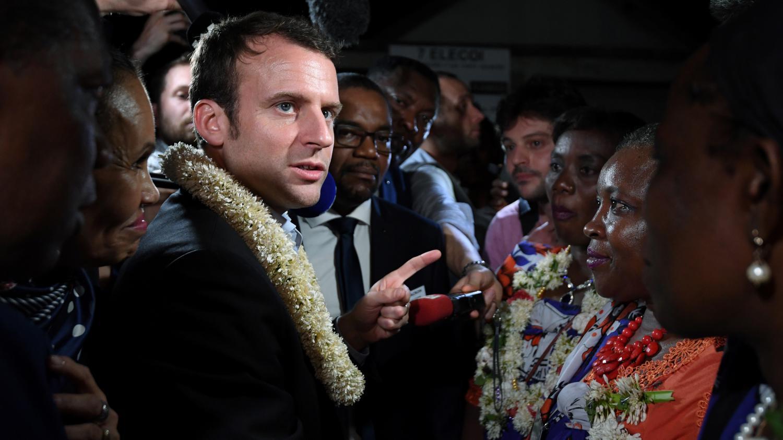 Mayotte : les habitants sont en colère