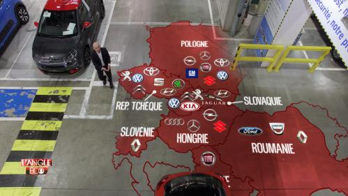 VIDEO. Délocalisations : la grande saignée de la production automobile