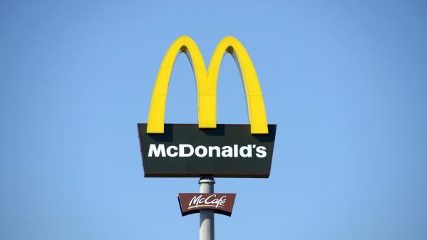 Bordeaux : elle croque dans une limace en mangeant une potatoe McDonald's