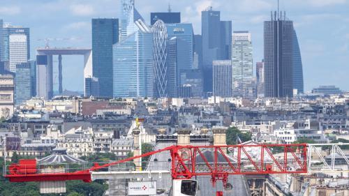 Brexit : Paris attend les entreprises traversant la Manche, qui attendent... la présidentielle