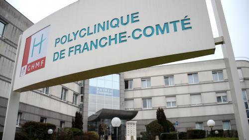 """Besançon : """"le meilleur"""" anesthésiste au cœur d'une affaire d'empoisonnements"""