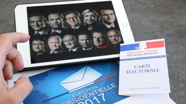 """""""Cheminade, c'est un nom plus facile à assumer que d'autres"""" : comment les homonymes des candidats vivent la présidentielle"""