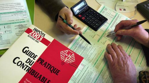 En France, une personne sur cinq éprouve des difficultés à effectuer des démarches administratives