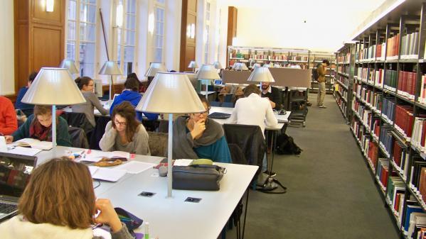 L'UNEF dénonce la hausse des frais d'inscription dans plusieurs écoles publiques