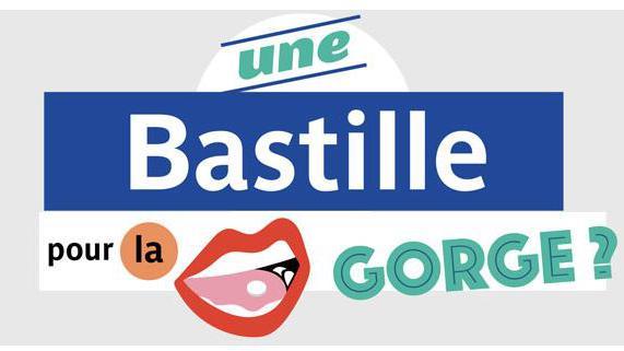 """""""Jussieu j'y reste"""" : la RATP détourne 11 noms de stations ..."""