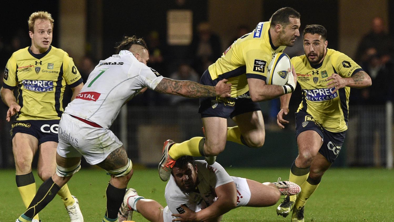 Rugby clermont ferrand en finale de la coupe d 39 europe - Final coupe d europe 2008 ...