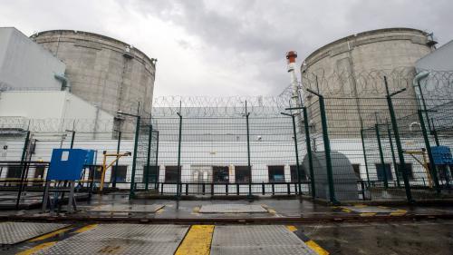 nouvel ordre mondial | Nucléaire : le secrétaire d'Etat à la Transition écologique et solidaire en Alsace pour