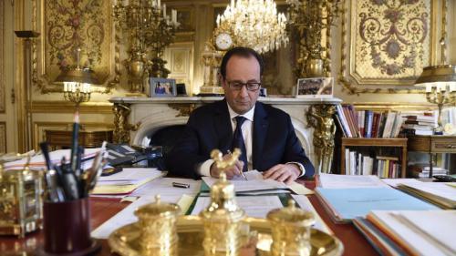 Chômage, terrorisme, transparence, écologie... franceinfo dresse le bilan du quinquennat de François Hollande