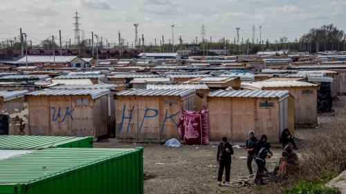 Calais : relancer l'activité touristique de la ville