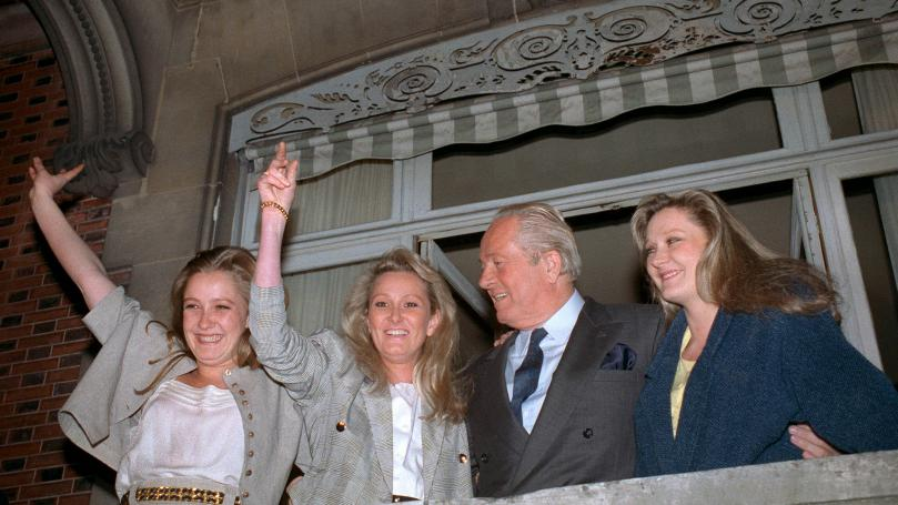 RECIT. Quand Marine Le Pen menait sa toute première campagne à l'âge de 24 ans