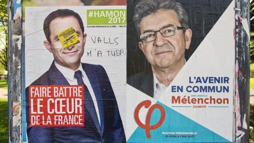 """""""Dans 15 jours, Hamon, il est mort !"""" AVilleurbanne, comment Mélenchon a siphonné l'électorat du PS"""