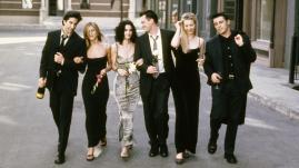 Sexisme, homophobie : la série Friends pointée du doigt