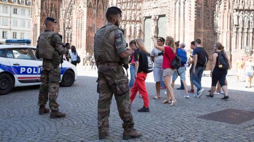 L'œil du 20 heures : les oublis de la lutte contre le terrorisme