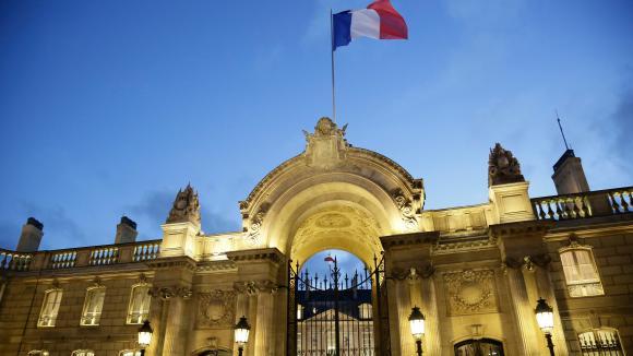 Macron et Le Pen en tête, devant Fillon et Mélenchon — Présidentielle