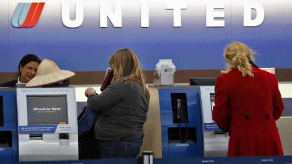 United Airlines. De nouvelles expulsions polémiques