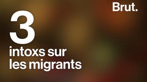 Idées reçues sur les migrants? On a posé la question au directeur général de France terre d'asile
