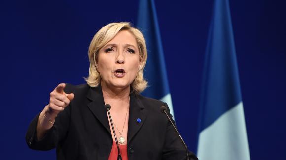 Dernier sondage : les scores de Le Pen, Macron, Fillon, Mélenchon
