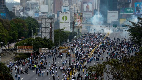 Actualité internationale : du Venezuela à la Corée du Nord