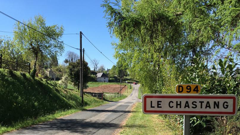 """Après avoir plébiscité Hollande en 2012, les habitants du Chastang n'ont """"pas la moindre idée du candidat pour qui voter"""""""