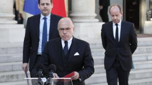 DIRECT. Présidentielle : Cazeneuve accuse Le Pen
