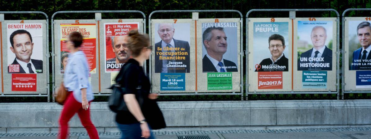 Resultat Presidentielle  Dans Sa Ville France Info