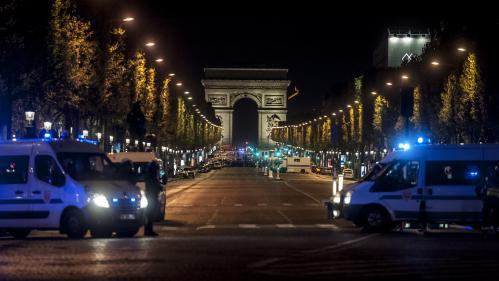 """Attentat sur les Champs-Elysées : """"Il ne faut pas exagérer sa portée"""" sur l'élection présidentielle"""
