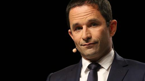 Présidentielle : les cinq raisons de la cinglante défaite de Benoît Hamon