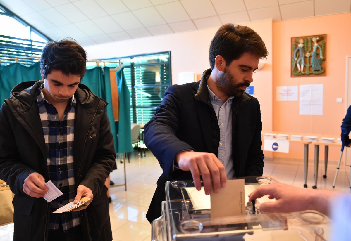 Bureaux De Vote Yerres : Bureau de vote à yerres vente appartement pièces m² u ac yerres