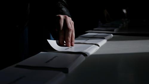 Article similaire à présidentielle : quatre bureaux de vote