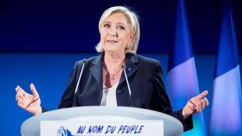 Présidentielle : pourquoi le score historique de Marine Le Pen n'est pas un triomphe