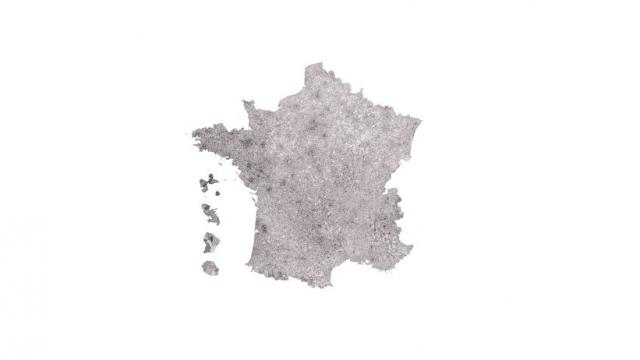 CARTE. Présidentielle : la France du vote Macron