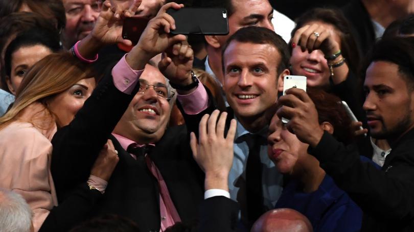 Présidentielle : Emmanuel Macron a-t-il déjà gagné le second tour ?