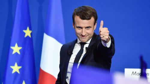 VIDEO. Hamon, Fillon, Copé, Duflot... Après l'avoir conspué, ils appellent à voter Macron