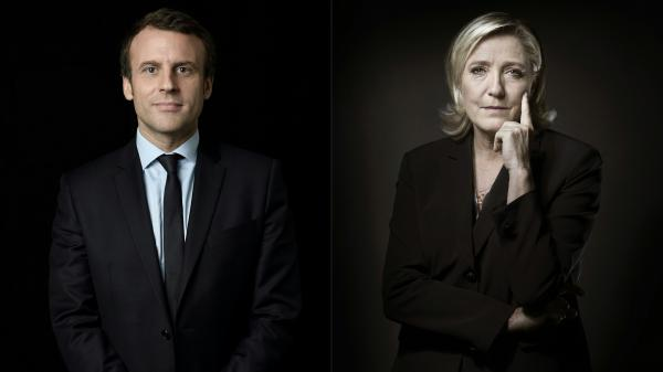 Présidentielle : les positions des deux candidats sur l'Europe