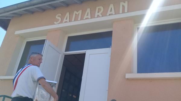 Présidentielle : Samaran, un petit village gersois qui a laissé le FN sans voix