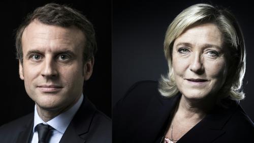 Macron/Le Pen : la bataille est-elle lancée ?