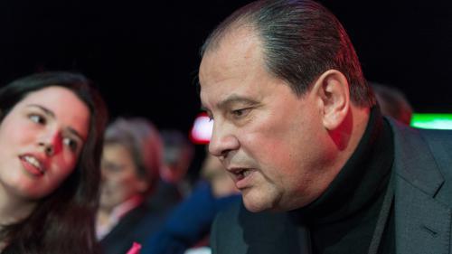 DIRECT. Présidentielle : le PS lance une campagne nationale pour faire obstacle au FN