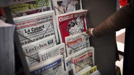 "VIDEO. Charlie Hebdo : ""Nos locaux, c'est un blockhaus"""