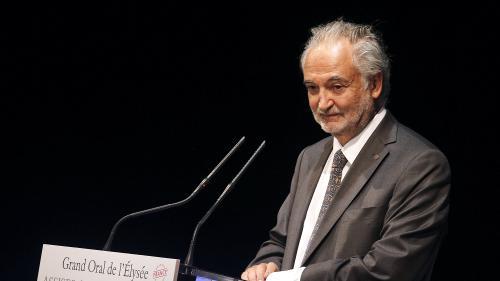 """Présidentielle : Attali qualifie Whirlpool d'""""anecdote"""", En marche ! lui demande de se taire"""